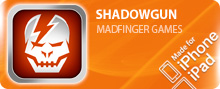 ������� SHADOWGUN ��� iPhone/iPod Touch/iPad ���������