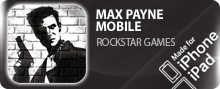 ������� MAX PAYNE ��� iPhone/iPod Touch/iPad ���������