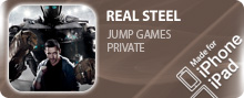 ������� REAL STEEL ��� iPhone/iPod Touch/iPad ���������