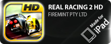 ������� REAL RACING 2 ��� iPad ���������