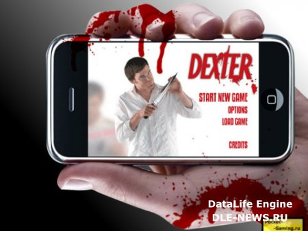Dexter the Game 1.7.2[ipa/iPhone/iPod Touch/iPad]