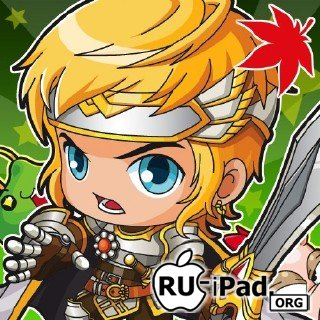 MapleStory Cygnus Knights Edition v1.0.2