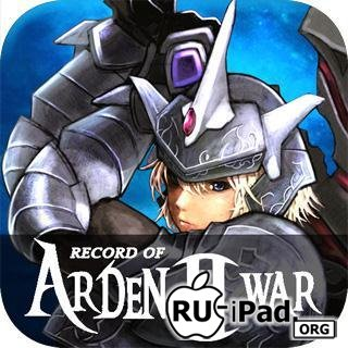 Record of Arden War 2 – Ad Free 1.0.0 [ipa/iPhone/iPod Touch/iPad]