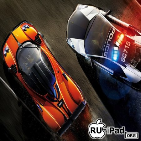 Fast vs Furious 1.0 [ipa/iPhone/iPod Touch/iPad]