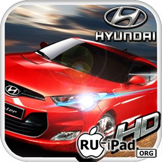 Hyundai Veloster HD 1.12 [ipa/iPhone/iPod Touch/iPad]
