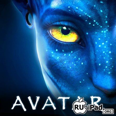 James Cameron's Avatar 1.4.9 [ipa/iPhone/iPod Touch/iPad]