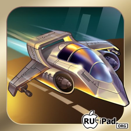 Protoxide: Death Race 1.1.1 [ipa/iPhone/iPod Touch/iPad]