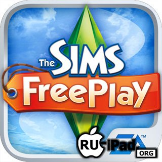 The Sims™ FreePlay 1.0.3 [ipa/iPhone/iPod Touch/iPad]
