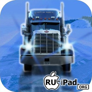 Ice Road Truckers 1.5.2 [ipa/iPhone/iPod Touch/iPad]