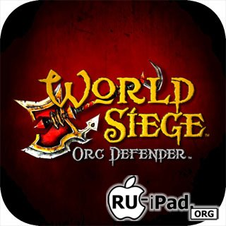 World Siege: Orc Defender™ 1.1 [ipa/iPhone/iPod Touch/iPad]
