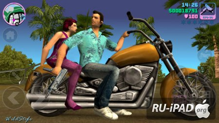 Grand Theft Auto: Vice City [1.3]