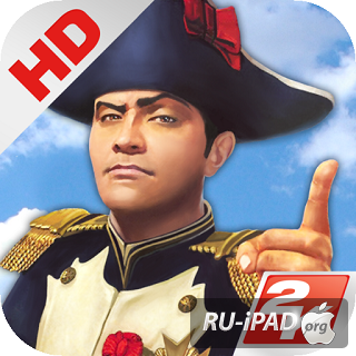 Civilization Revolution for iPad