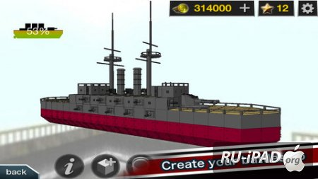 Battleship Craft [1.5.2]