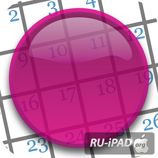 iPeriod Ultimate - Period Tracker / Menstrual Calendar