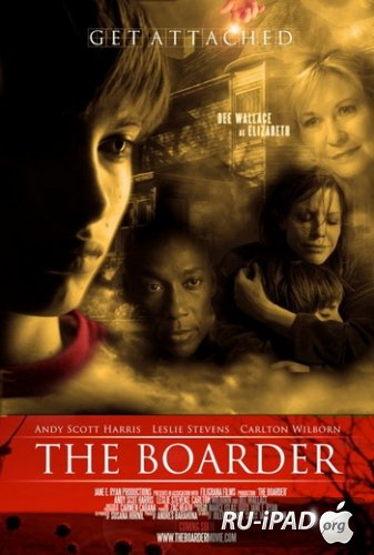 ��������� / The Boarder [2012/HDRip/mp4/iPhone/iPod/iPad]