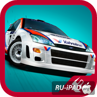 Colin McRae Rally EPISODE II
