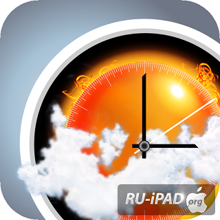 eWeather HD - Weather forecast Premium