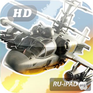 C.H.A.O.S HD Multiplayer Air War