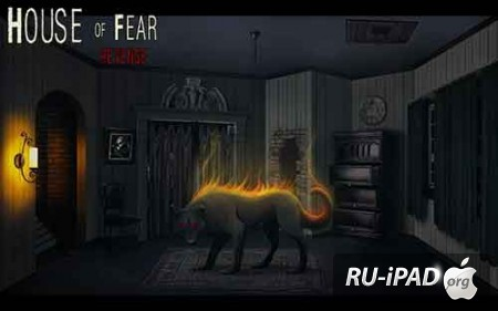 Игра House of fear – Escape