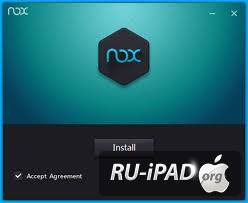как настроить эмулятор Nox App