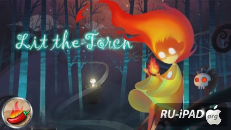 Lit the Torch играть