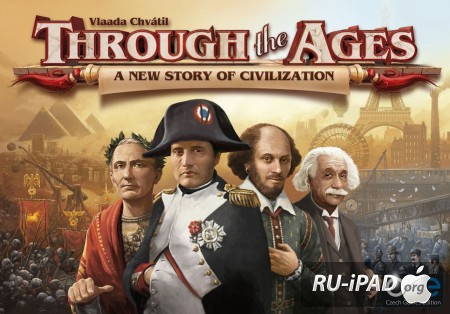 Through the Ages скачать